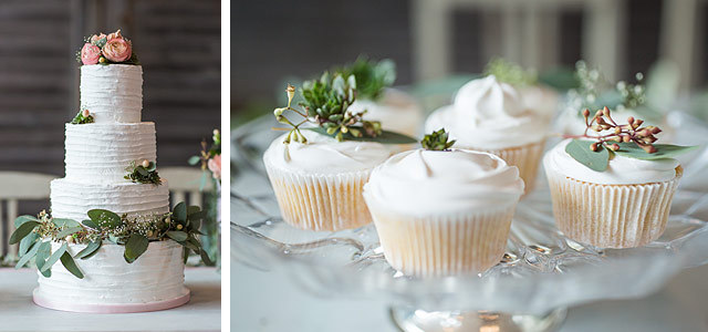 Styled Shoot Gourmet von Julia Basmann
