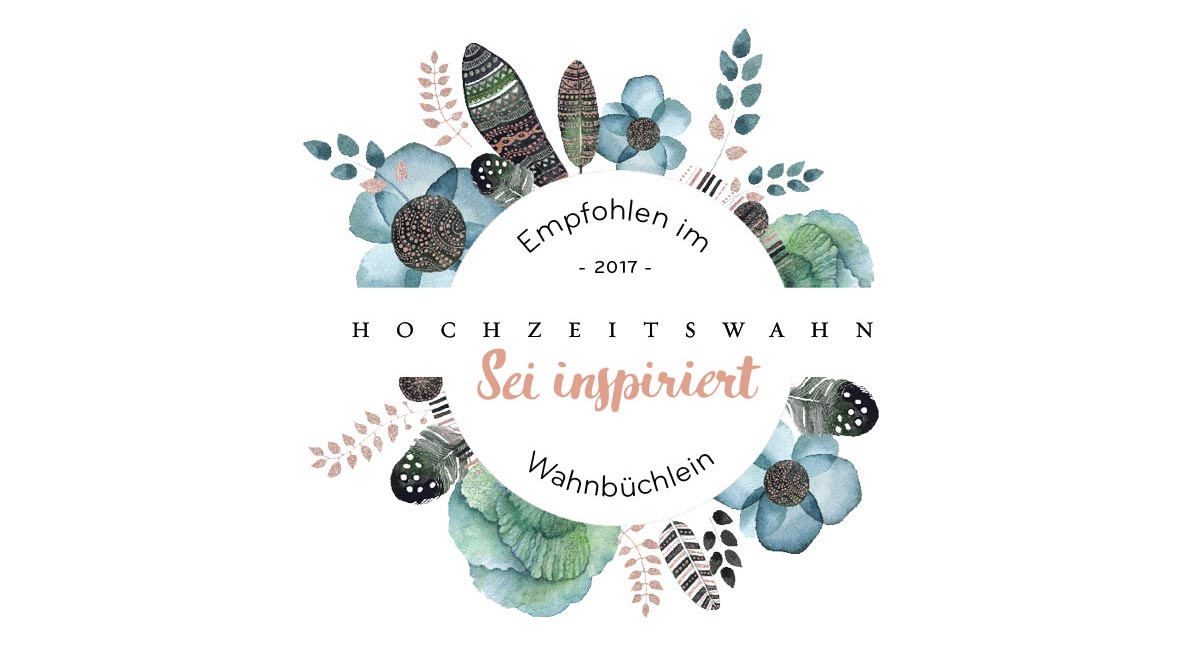 featured on hochzeitswahn.de