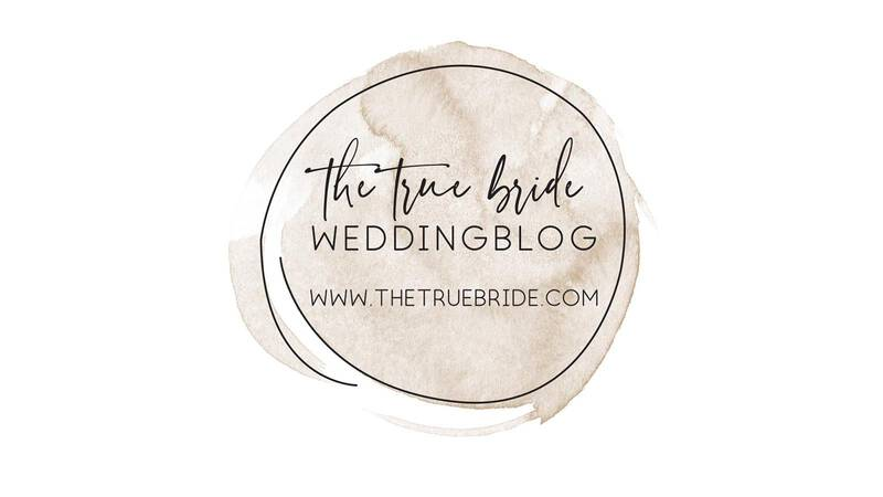featured on the true bride